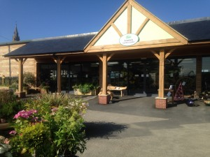 Anwick Garden Centre