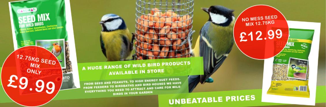 wildbird banner 1