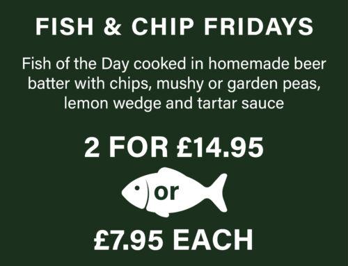 MEADOWS FISH SPECIAL